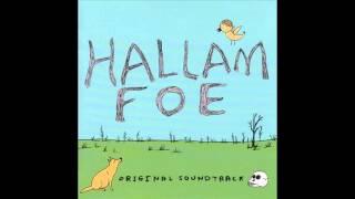 Franz Ferdinand - Hallam Foe Dandelion Blow