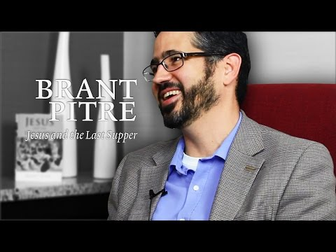 Brant Pitre | Eerdmans Author Interview Series