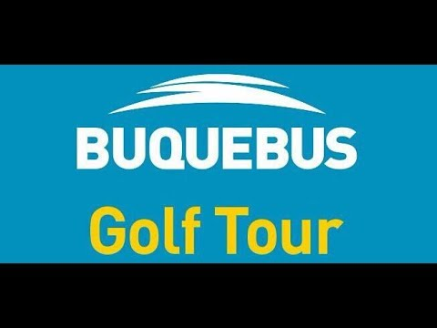 "Buquebus Golf Tour 2017.- Punta del Este ""Cantegril Country Club"""