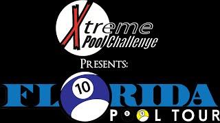 XPC-FLPT: Open 10-Ball Semi Finals Tony Crosby vs Dave Uwate thumbnail