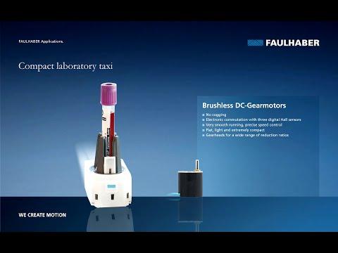 Medical & Lab Equipment / Laboratory Taxi