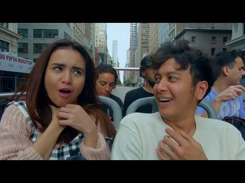 Official Trailer MAGIC HOUR THE SERIES 2 - Michelle Ziudith, Dimas Anggara
