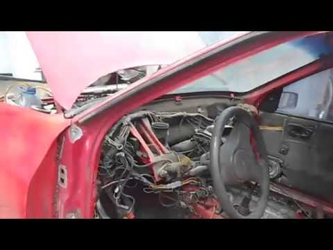 форд сиерра универсал ремонт