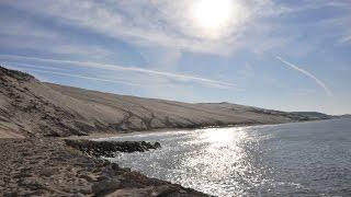 France - Arcachon - Dune du Pyla