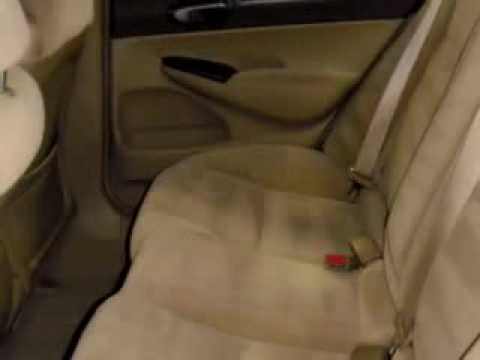 2007 honda civic ex 11377 paragon honda youtube for Paragon honda northern blvd