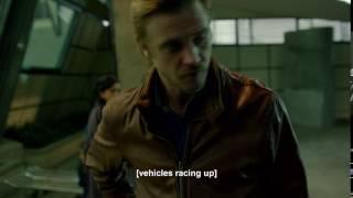 Narcos - Agent Steve Murphy's Demon Voice