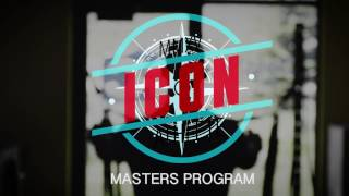 Icon Athlete Masters Program (Chris Spealler)