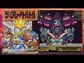 ザ・グレイトバトルV - The Great Battle V - Playthrough