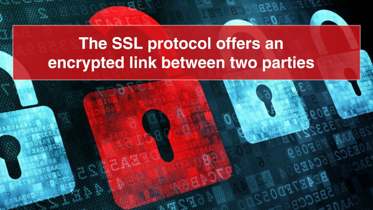 Choosing The Right Provider For Your Ssl Certificate Is An Important