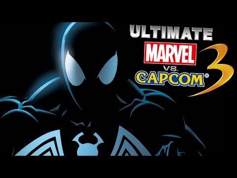 MARVEL VS CAPCOM 3 ULTIMATE Live Kwing Vs Kwife PS4
