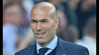Real Madrid Beautiful Football Under ZIDANE