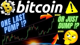MAJOR BITCOIN UPDATE! THIS WILL BE THE WEEK! Crypto BTC TA price prediction, analysis, news, trading