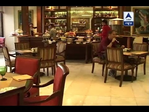 Service charge by restaurants, hotels not mandatory