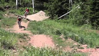 Canyons Bike Park - Ski Utah