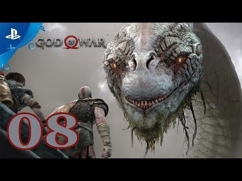 God of War - Let's Play Part 8: Unfinished Business