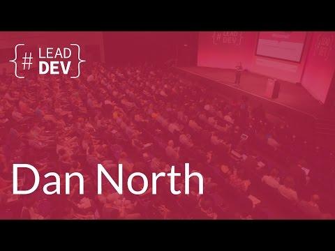 How to make a sandwich – Dan North | The Lead Developer UK 2016