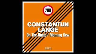 Constantijn Lange - On The Hunts HQ (200 Records)