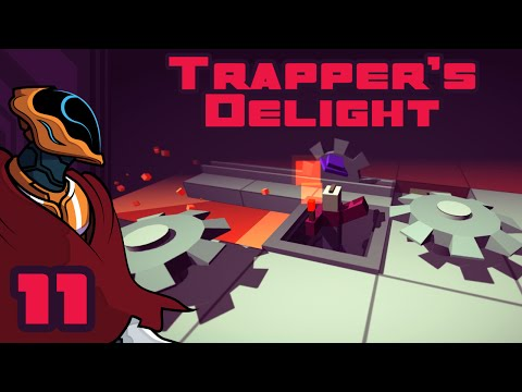 Let's Play Trapper's Delight - Multiplayer Gameplay Part 11 - Everything, All At Once.