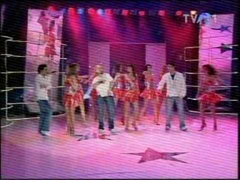 RO-MANIA - GEABA LELE TVR 1 STELE DE 5 STELE