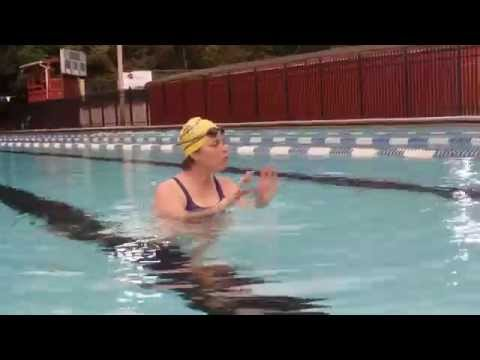 Freestyle Swimming, Hook, Line & Sinker Focal Points from Total Immersion Coach