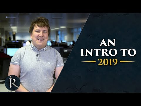 RuneScape In 2019 - An Introduction