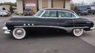 1951 Buick Super | For Sale | Online Auction