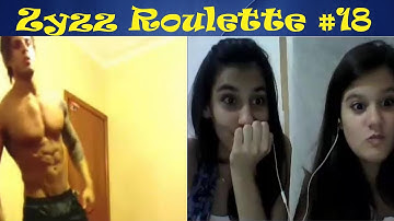 Zyzz Chatroulette #18