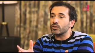 Marco Horário em entrevista com Sílvia Alberto - SóVisto!