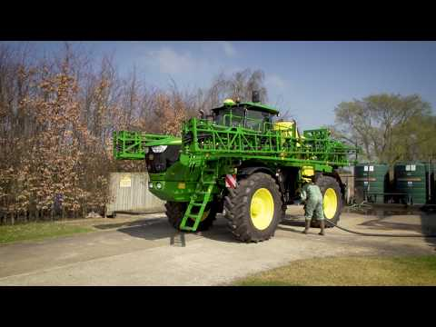Syngenta - Mixing And Filling Your Sprayer