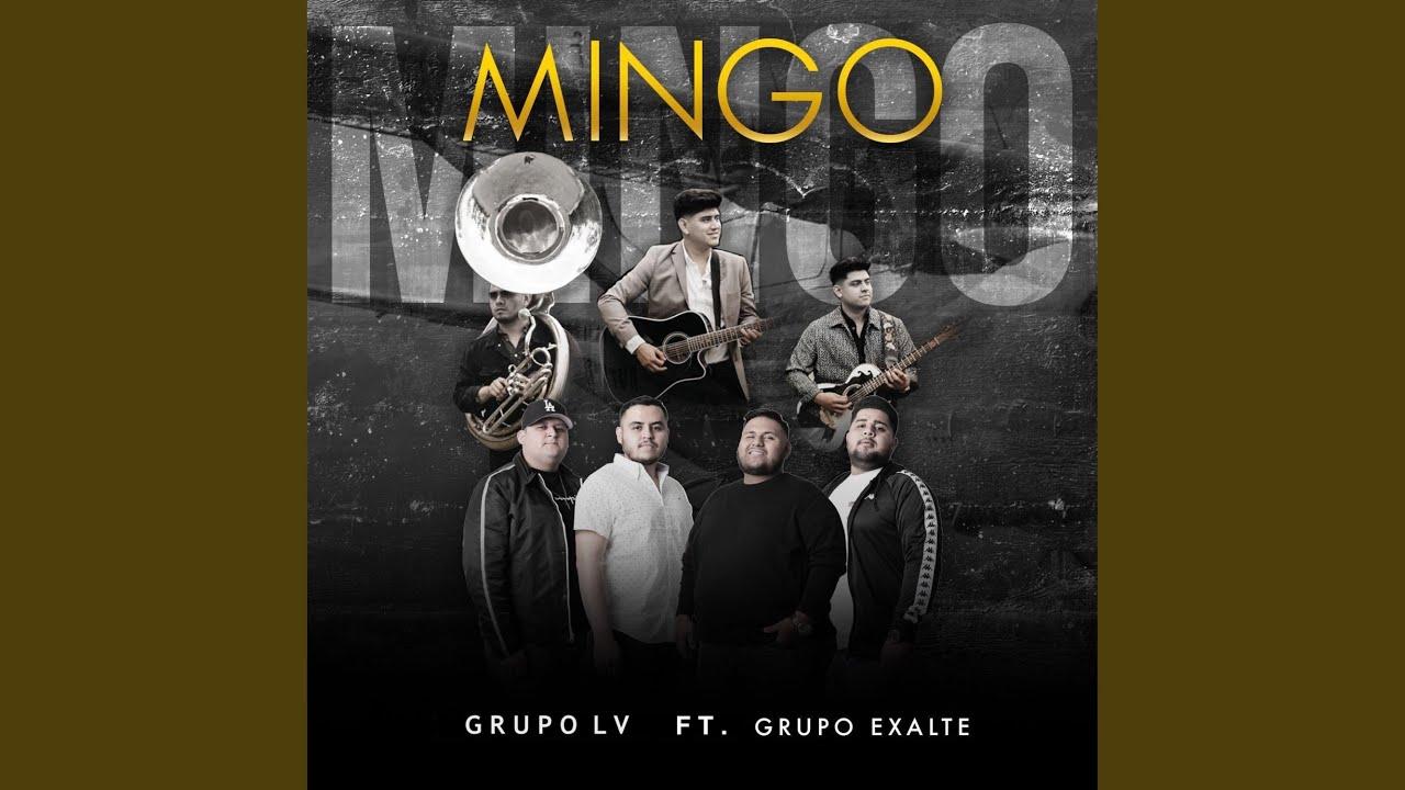 Download Mingo (feat. Grupo Exalte)