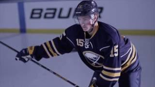 Смотреть видео хоккейные клюшки bauer