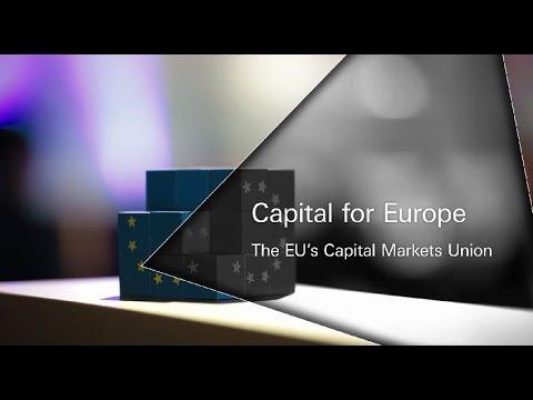 momentum: Capital Markets Union – Driver for European Growth?