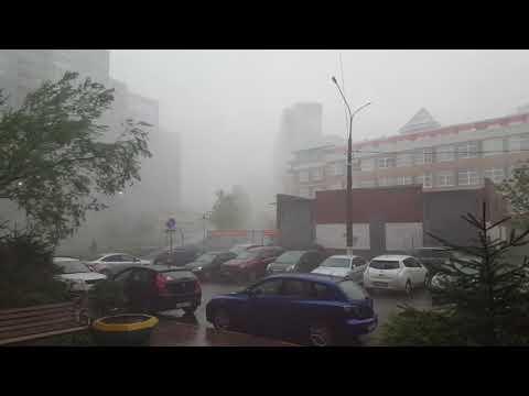 Лютый дождь на 9 мая в городе Дзержинский