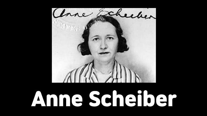 앤 셰이버 (Anne Scheiber) - 50년 존버 투자 / 초기 3.5억이 50년 후 425억으로! / 장기투자 가치투자 주식 재테크 미국주식 미니스탁 투자이론 투자사례