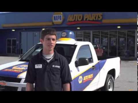 NAPA AUTO PARTS Careers - Drivers