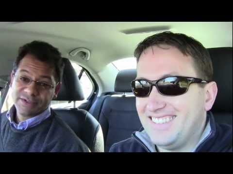 2012 Volkswagen Jetta Test Drive & Car Review