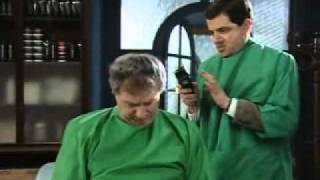Mr Bean Hair by Mr. Bean of London [1/2]