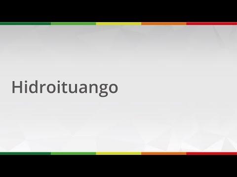 Declaraciones presidente del BID, Luis Alberto Moreno