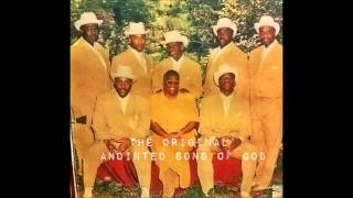 "THE ANOINTED SONS OF GOD TRULY ANOINTED ""JUST A CLOSER WALK"""