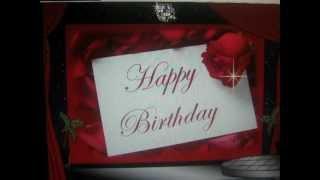 Happy Birthday Jabir 2012 ,Janam Din ki badhai,መልካም ልደት