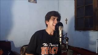 Franco Alejandro Lamaison - Open Arms (Cover Journey)