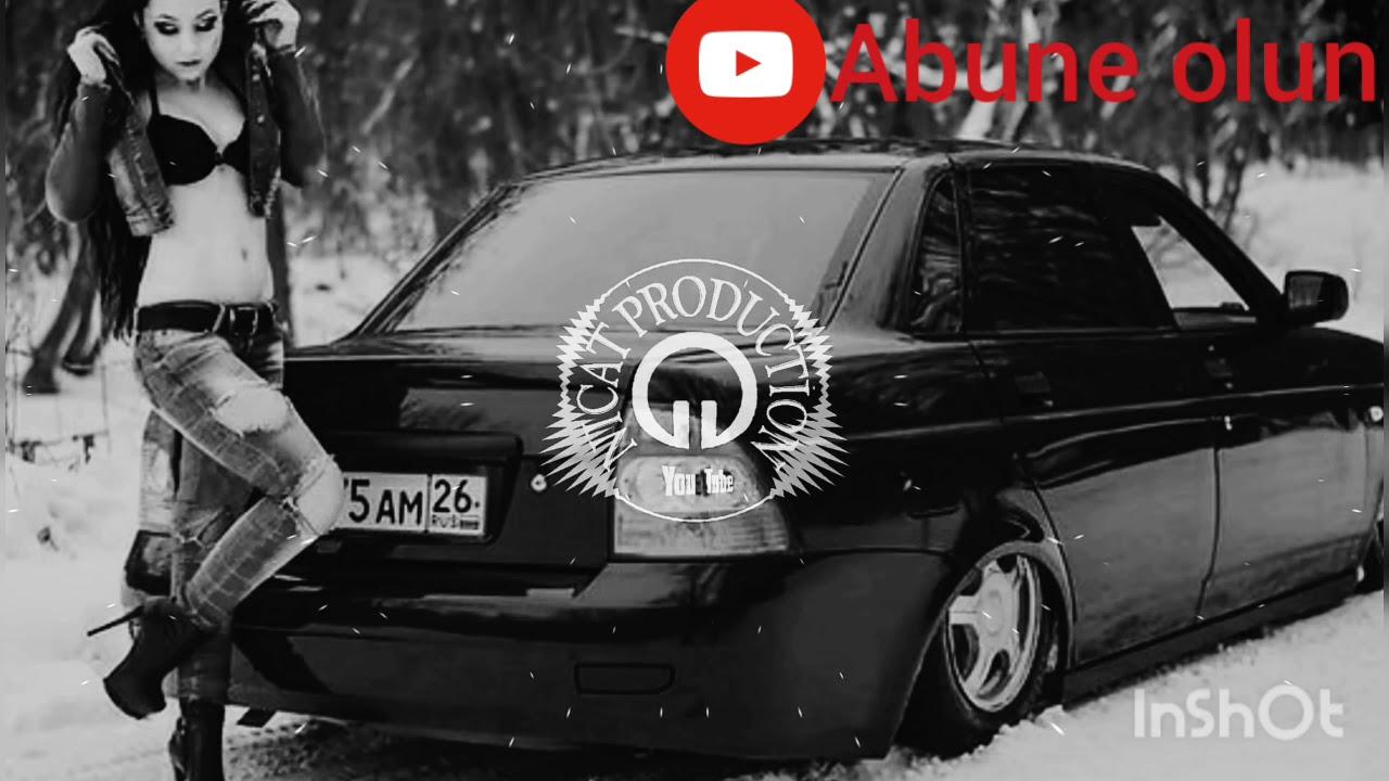 En Iyi Mahnilar 2019 Azeri Bass Music Ereb Mahnisi Remix 2019 Super Mahni Youtube