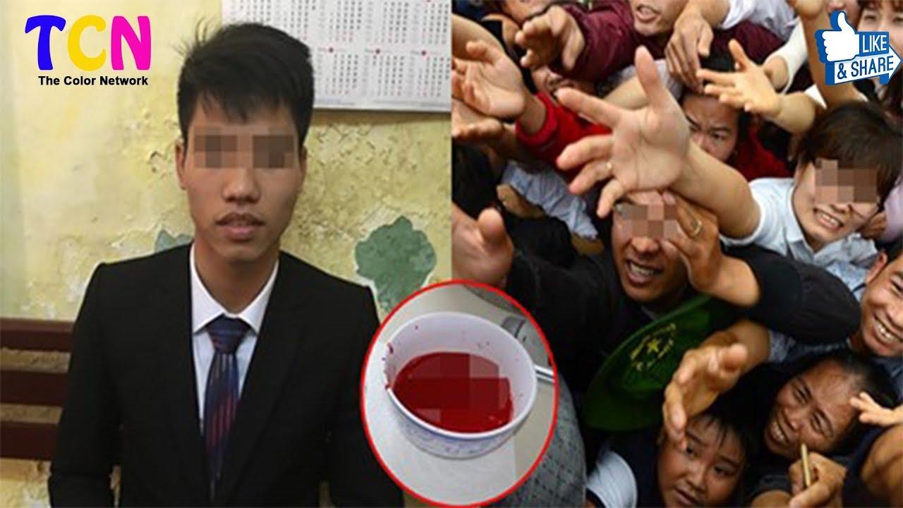 Bắt khẩn cấp Hội Thánh Đức Chúa Trời - Tại 774 Quang Trung II - Đông Vệ - Tp. Thanh Hóa - YouTube
