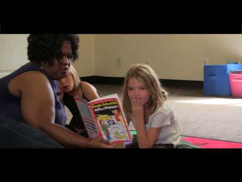 Experiencing CSA (short version) - Experience Matters and Intel at Canyon State Academy
