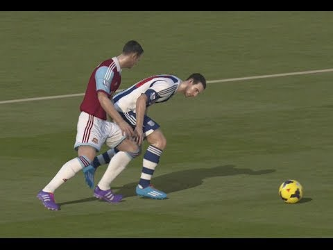 west ham vs west brom - photo #26