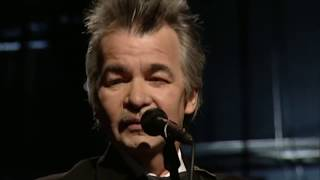 John Prine And Iris Dement - In Spite Of Ourselves  Live From Sessions At West 54th