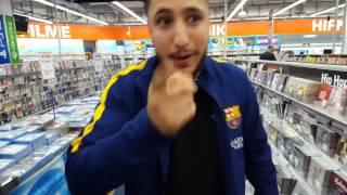 "Celo & Abdi kaufen Olexesh's ""STRASSENCOCKTAIL"" (WKMECD)"