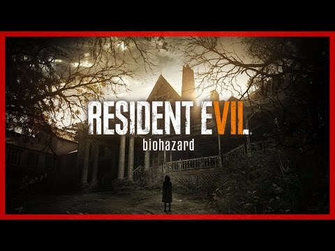 Resident Evil 7: Biohazard Walkthrough Part 2