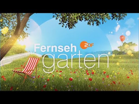 ZDF-Fernsehgarten (Alternative Intro)