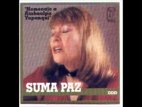 Suma Paz - Homenaje a Atahualpa Yupanqui (1995)